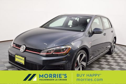 Pre-Owned 2016 Volkswagen Golf GTI Autobahn w/Performance Package 4D